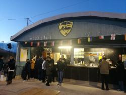 Stade Eugene Cholet