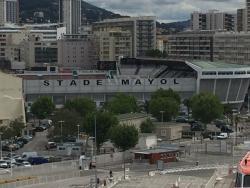Stade Felix Mayol