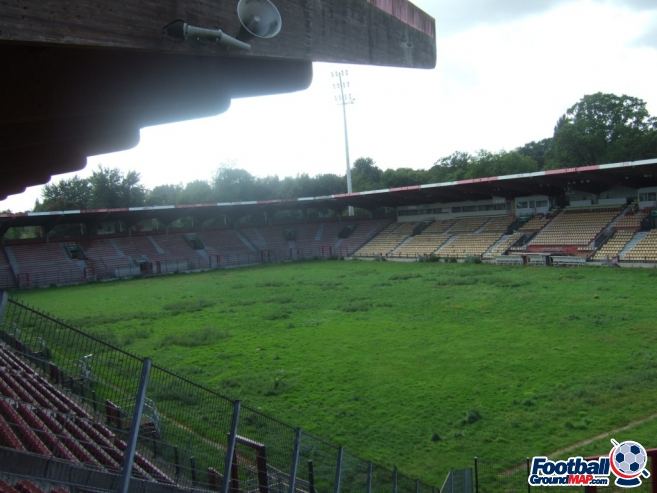 A photo of Stade Grimonprez Jooris uploaded by djm68