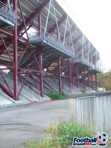 A photo of Stade Grimonprez Jooris uploaded by djm68