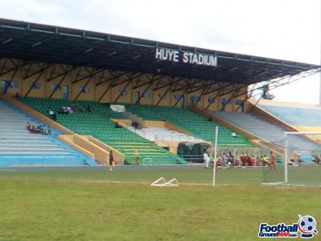 A photo of Stade Huye uploaded by tranmerekev