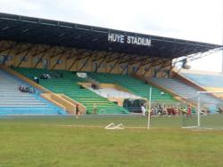 An image of Stade Huye uploaded by tranmerekev