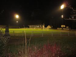 Stade Jacques Couvret
