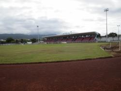 Stade Jean Allane (St Benoit)