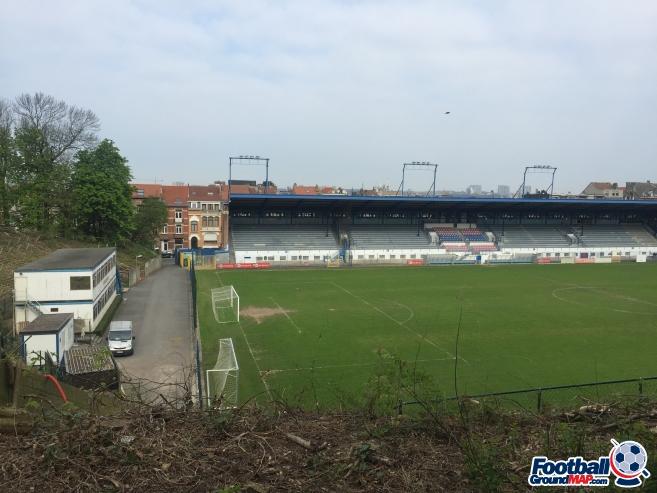 A photo of Stade Joseph Marien uploaded by flaxington