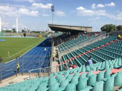 An image of Stade Josy Barthel uploaded by andy-s