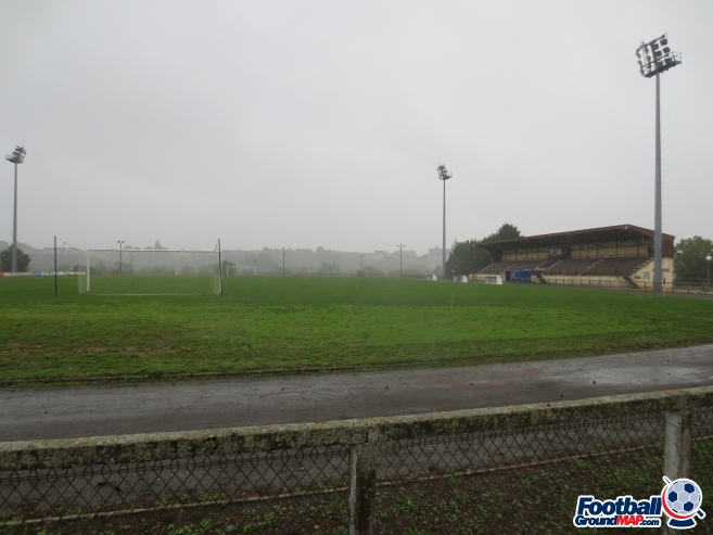 A photo of Stade Kleber et Albert Provot uploaded by jacques