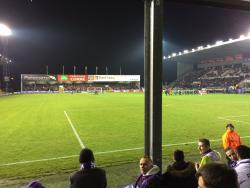 An image of Stade Le Canonnier uploaded by barnod