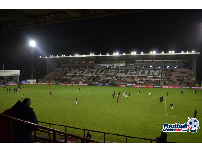 A photo of Stade Le Canonnier uploaded by andy-s