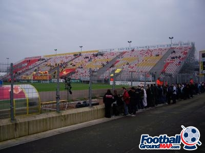 A photo of Stade Leon Bollee uploaded by facebook-user-100186