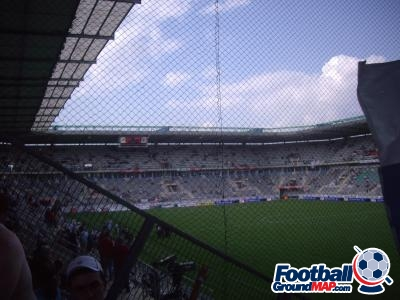 A photo of Stade Louis Dugauguez uploaded by facebook-user-100186