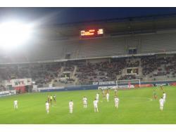 Stade Louis Dugauguez