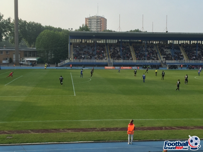 A photo of Stade Marcel Tribut uploaded by andy-s