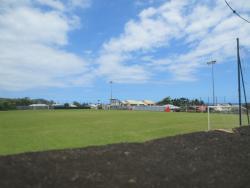 Stade Maurice Gonneville