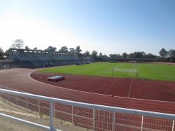 Stade Montbauron