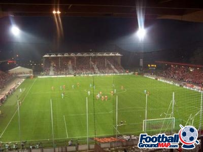 A photo of Stade Nungesser uploaded by facebook-user-100186