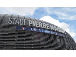 An image of Stade Pierre Mauroy uploaded by marshen