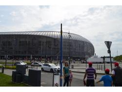 An image of Stade Pierre Mauroy uploaded by andy-s