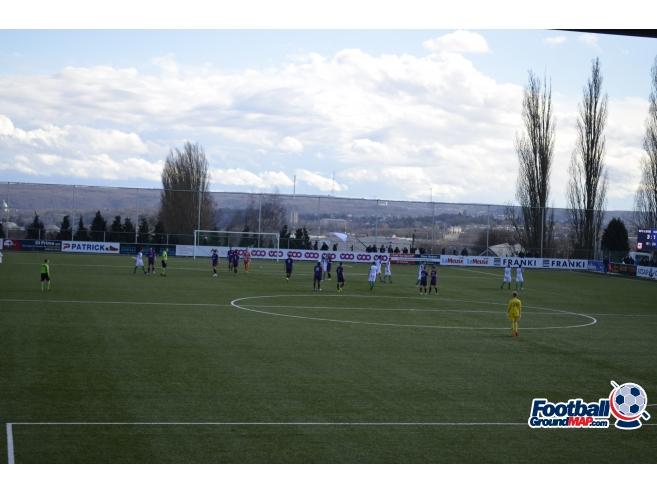 A photo of Stade Rue de la Tonne uploaded by andy-s