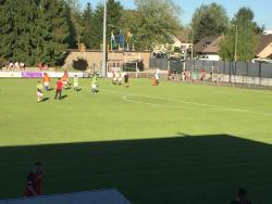 An image of Stade Rue Denis Netgen uploaded by andy-s