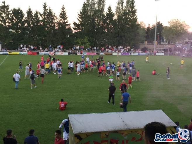 A photo of Stade Rue Denis Netgen uploaded by andy-s