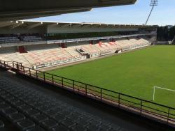 Stade Tondreau