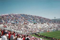 An image of Stade Velodrome uploaded by facebook-user-98487