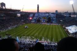 An image of Stade Velodrome uploaded by facebook-user-100186