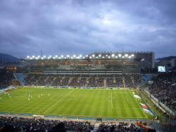 An image of Stade Velodrome uploaded by snej72