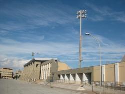 Stadio Antonio Lombardo Angotta