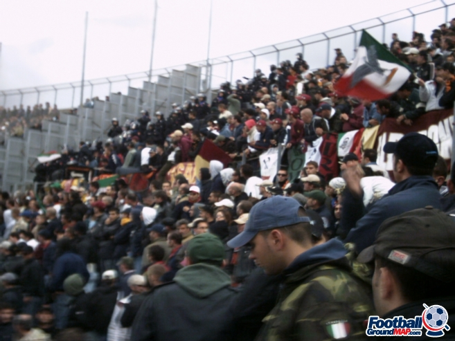 A photo of Stadio Armando Picchi uploaded by facebook-user-81871