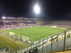 An image of Stadio Artemio Franchi uploaded by ully
