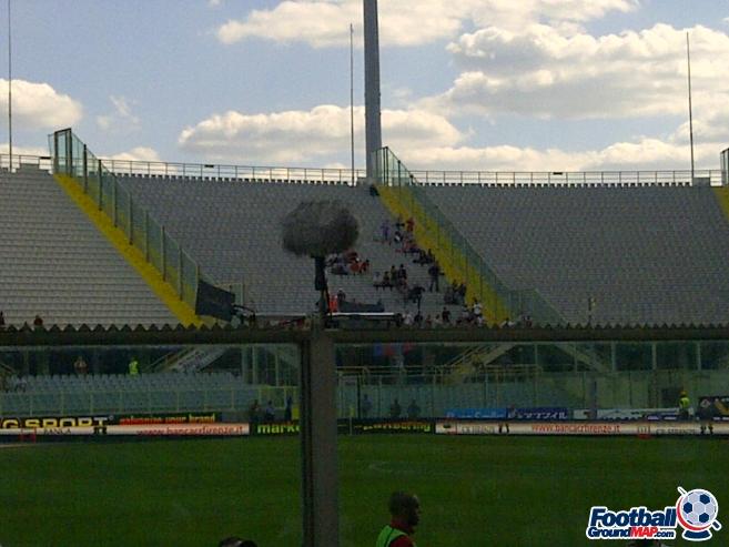 A photo of Stadio Artemio Franchi uploaded by dannyptfc