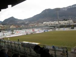 An image of Stadio Briamasco uploaded by triestetotrapani