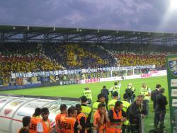 Stadio Comunale di Frosinone Benito Stirpe