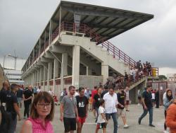 Stadio Comunale Locri