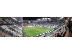 An image of Stadio Delle Alpi uploaded by ibcfc