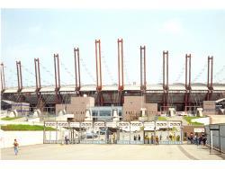 Stadio Delle Alpi