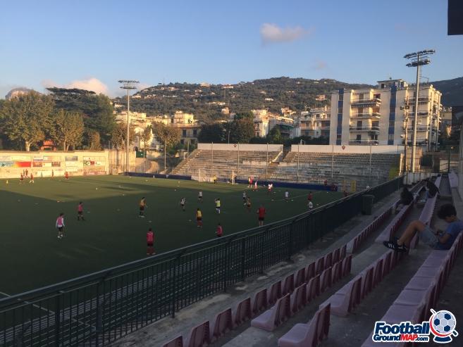 A photo of Stadio Italia uploaded by fulhammonkey9