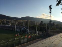 Stadio Italia