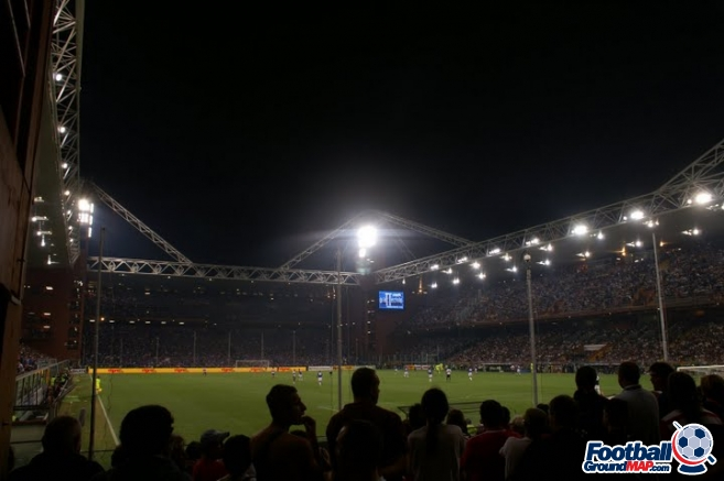 A photo of Stadio Luigi Ferraris uploaded by snej72