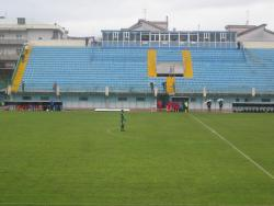 An image of Stadio Marcello Torre uploaded by triestetotrapani