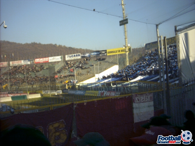 A photo of Stadio Mario Rigamonti uploaded by facebook-user-81871