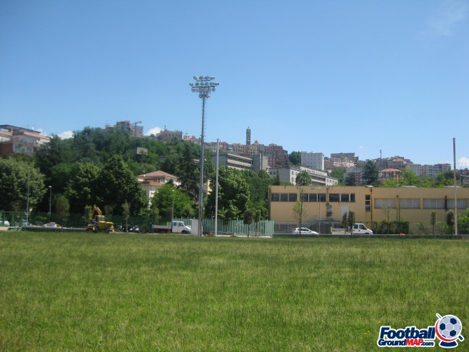 A photo of Stadio Matusa uploaded by triestetotrapani