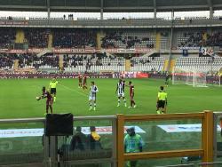 Stadio Olimpico di Torino