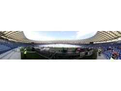 An image of Stadio Olimpico uploaded by parps860