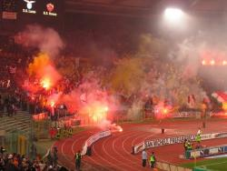 An image of Stadio Olimpico uploaded by snej72