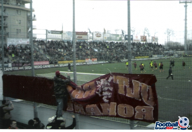 A photo of Stadio Omobono Tenni uploaded by facebook-user-81871