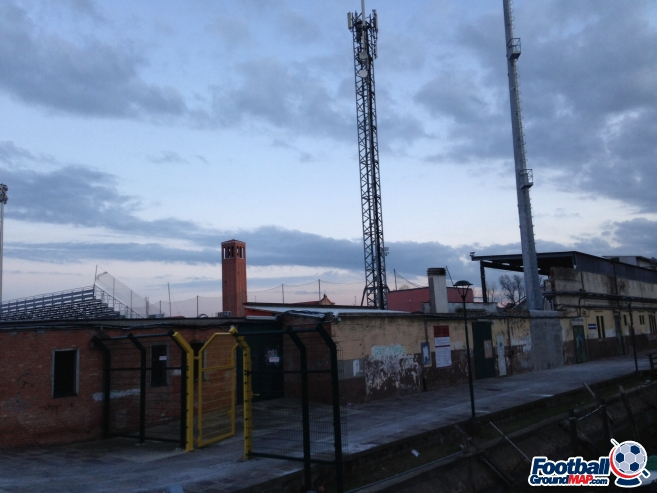 A photo of Stadio Pierluigi Penzo uploaded by dannyptfc