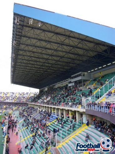 A photo of Stadio Renzo Barbera (Stadio La Favorita) uploaded by snej72